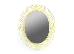 Miroir oval Stilk