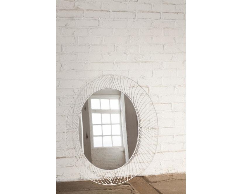 Serax - Stilk Spiegel rund  - 4