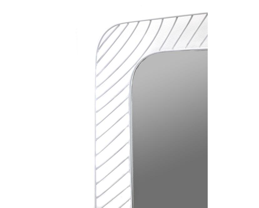 Serax - Stilk Spiegel eckig  - 2