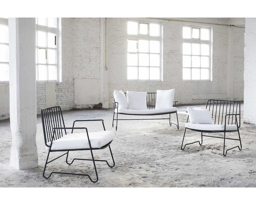 Serax - Lounge Armlehnstuhl - 8