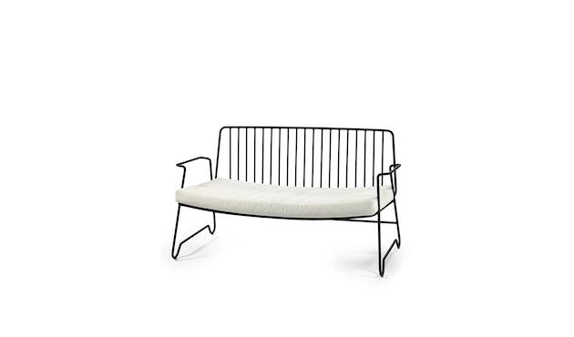 Serax - Lounge Sofa - schwarz - 5