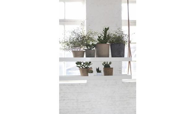 Serax - Bretelle Pflanzenhänger - weiß - 5