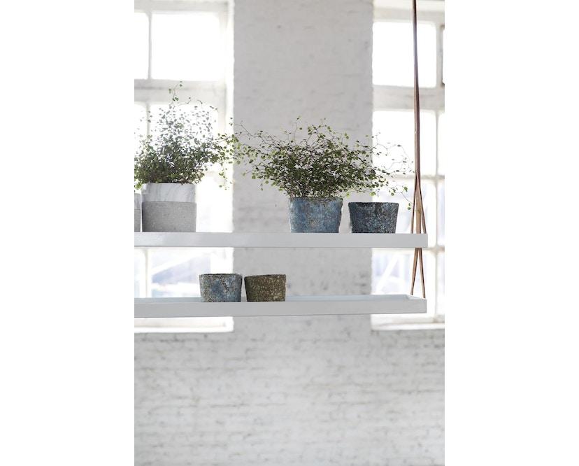 Serax - Bretelle Pflanzenhänger - weiß - 6