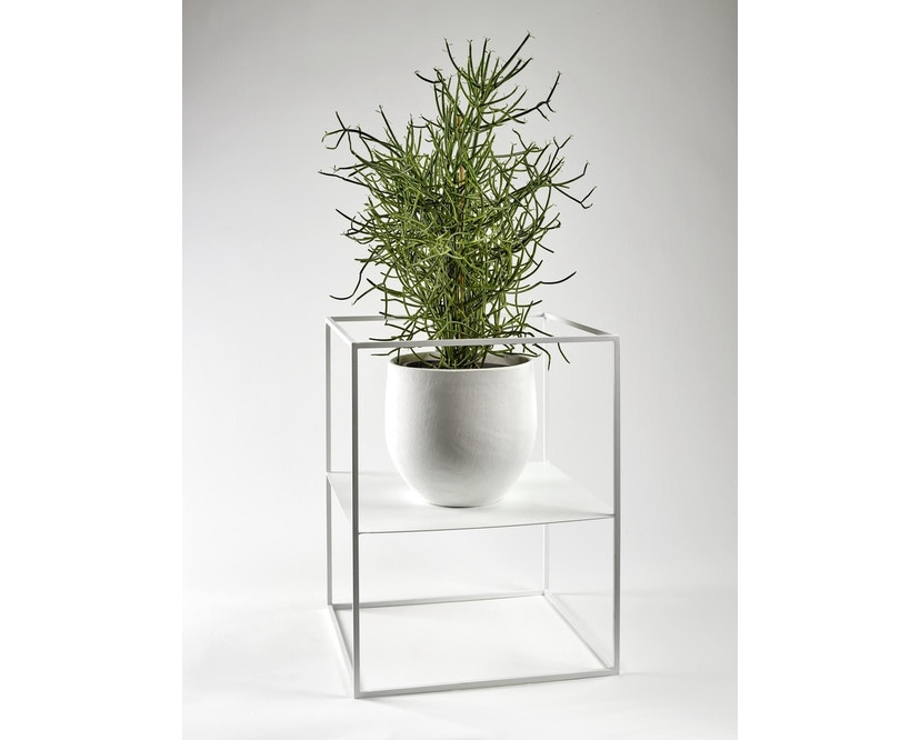 Serax - Plant Display Regal - white - small - 4