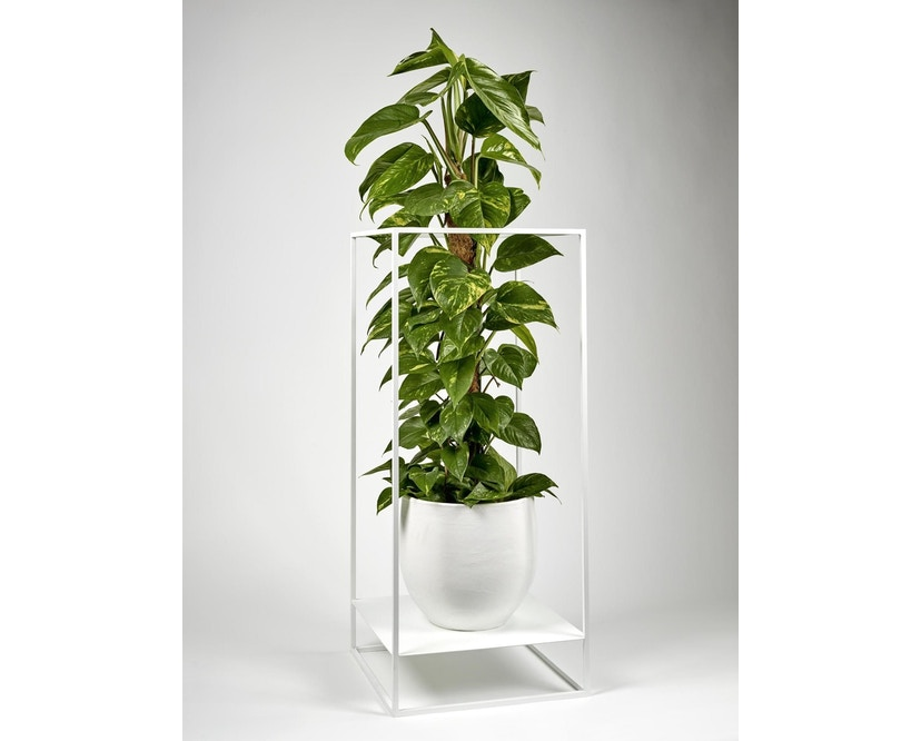 Serax - Plant Display Regal - white - small - 7