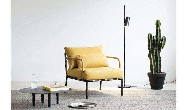 Capizzi Lounge Stuhl