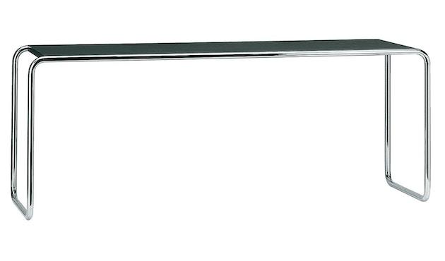 Thonet - B 10 Beistelltisch - aufgehellt gebeizt - 1