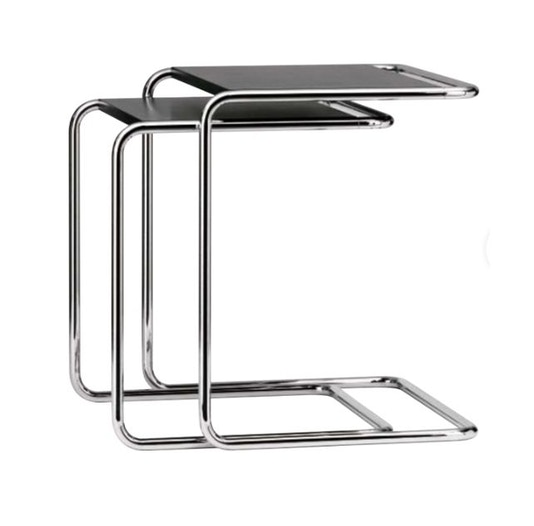 Thonet - Table d'appoint B 97 - 1