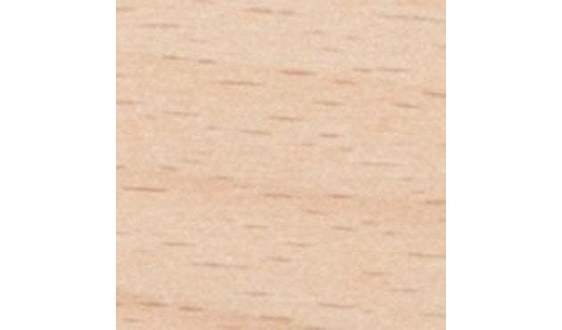 Thonet - B 97 bijzettafel - klein 34,5 x 42,5 cm - geazureerd gebeitst - 7
