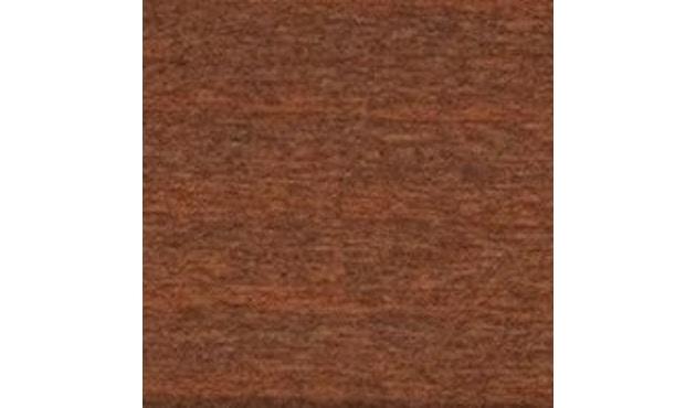 Thonet - B 97a Beistelltisch - nussbaumfarben gebeizt - 7