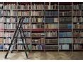 USM Haller - Boekenrek - 30 grafietzwart - 1