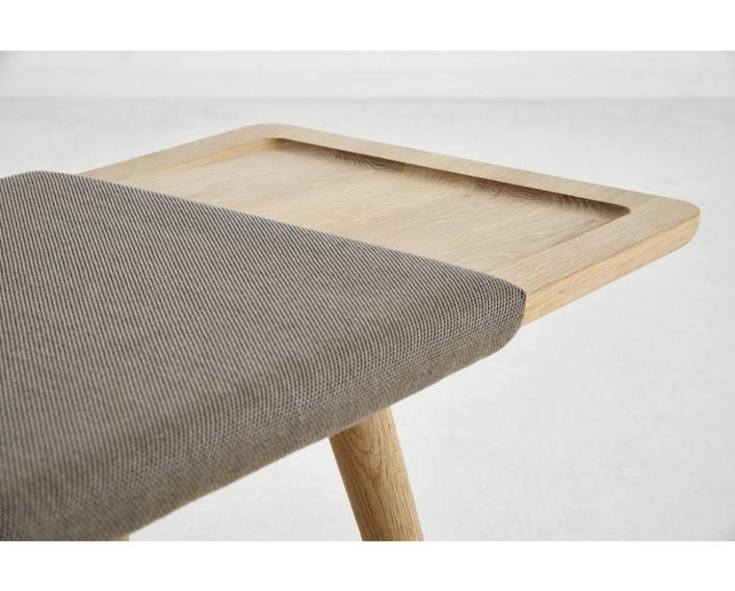 Woud - Baenk Bench - Soap treated oak - 5