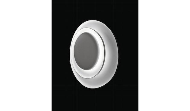 Foscarini - Bahia Mini Wandleuchte - dimmbar - bianco - 6