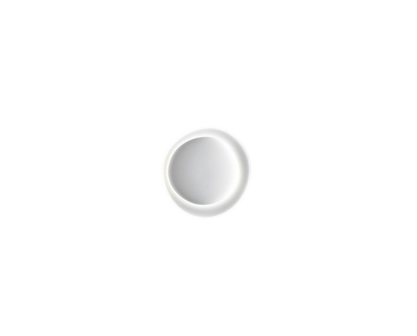 Foscarini - Bahia Mini Wandleuchte - dimmbar - bianco - 2