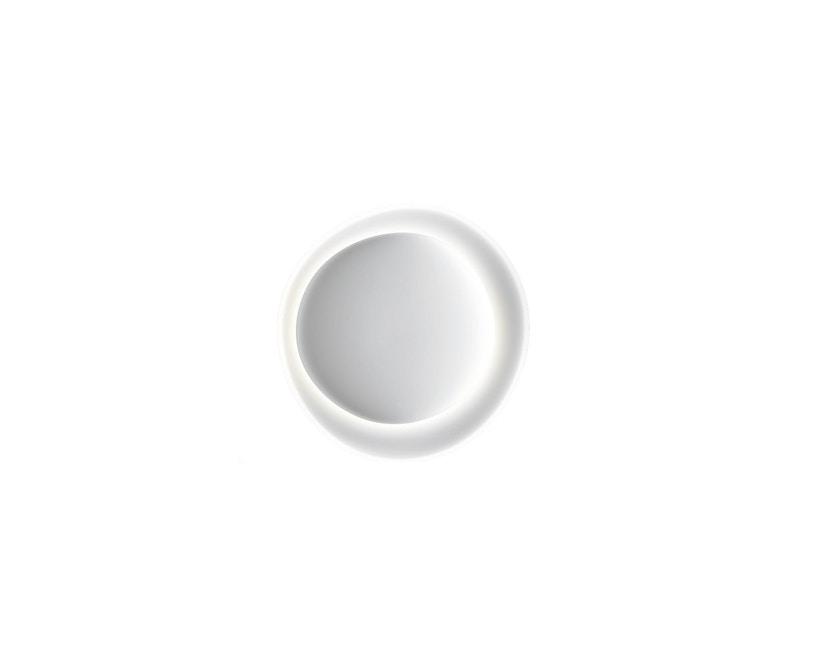 Foscarini - Bahia Wandleuchte - bianco - 1
