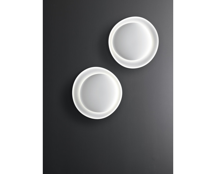 Foscarini - Bahia Wandleuchte - LED - bianco - 2