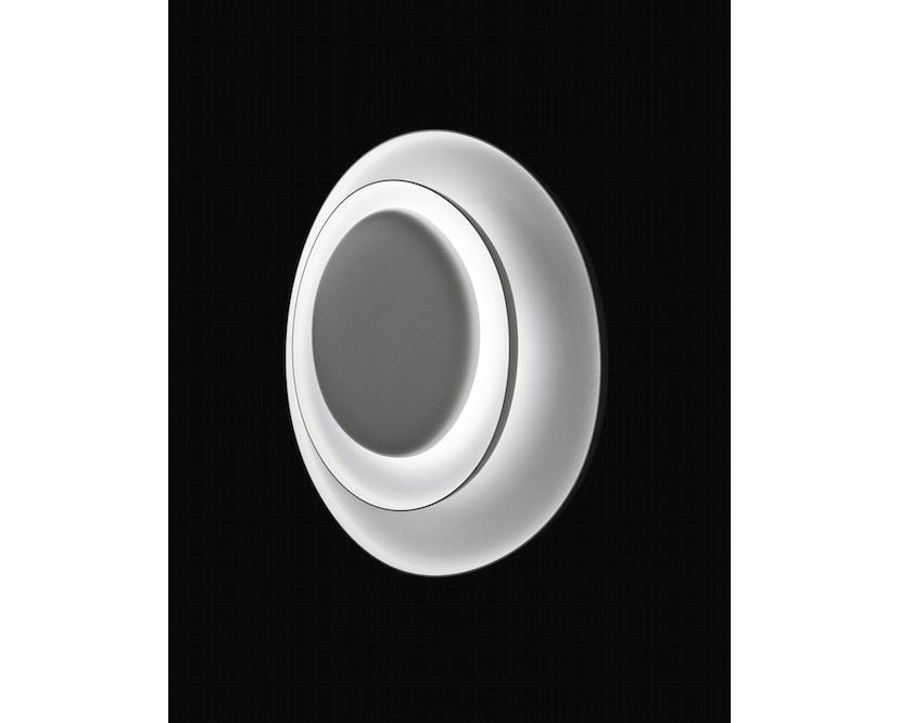 Foscarini - Bahia Wandleuchte - LED - bianco - 5