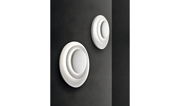 Foscarini - Bahia Wandleuchte - LED - bianco - 6