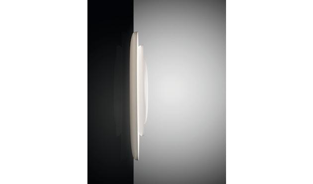 Foscarini - Bahia Wandleuchte - LED - bianco - 7