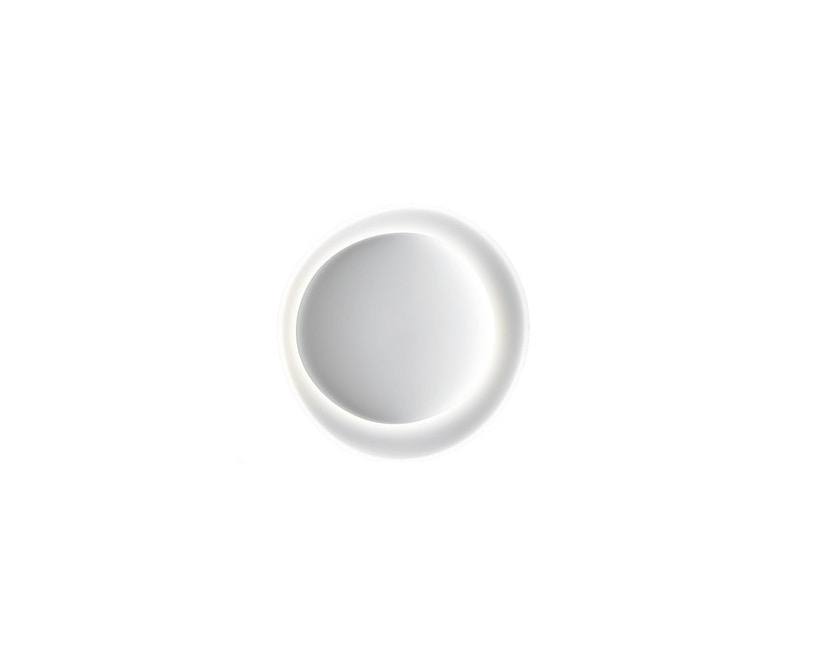 Foscarini - Bahia Wandleuchte - LED - bianco - 1