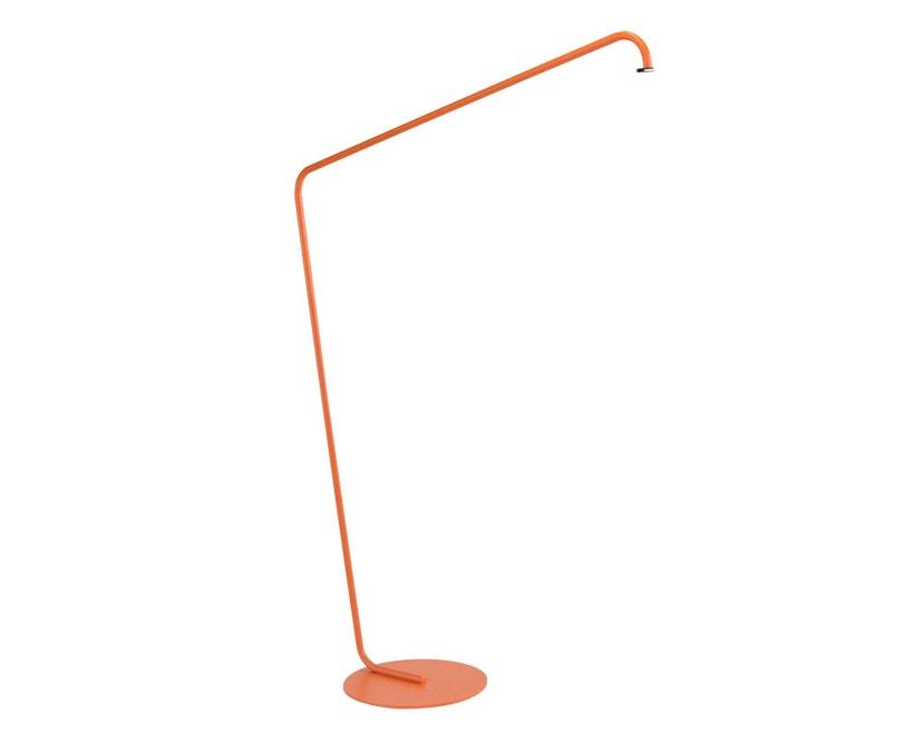 Fermob - Balad großer versetzter Fuß Leuchtenständer - Karotte - 1