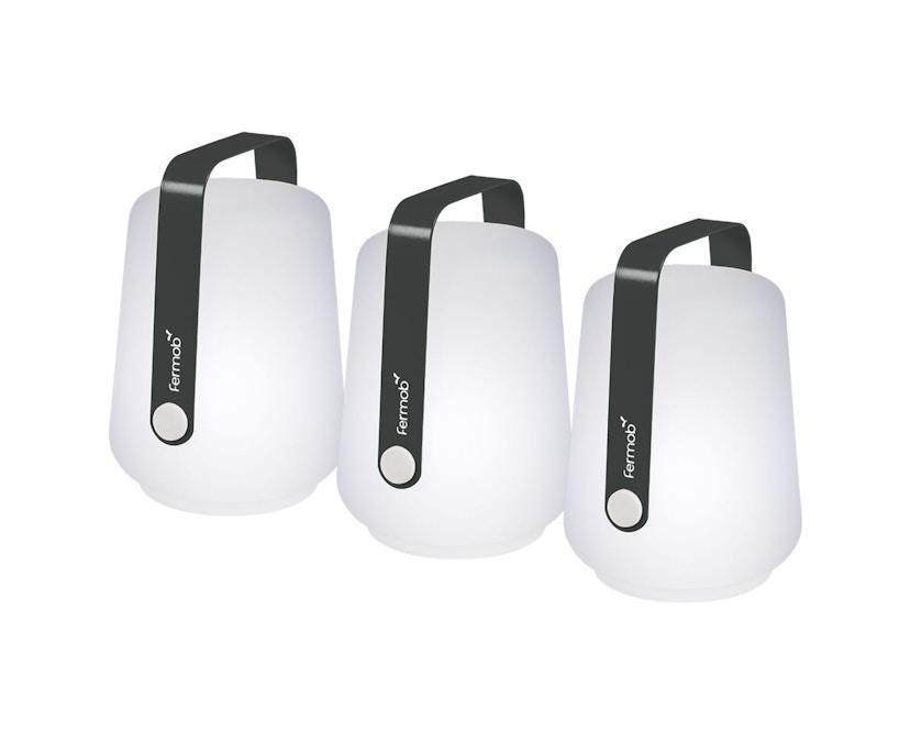 Balad Außenleuchte Set mit 3 Leuchten