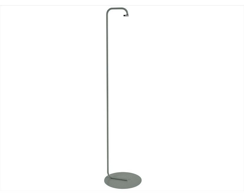 Fermob - Balad kleine lichtstandaard - 25 fuchsia mat - 1