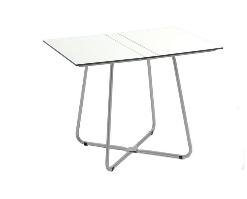 Weishäupl - Balcony klaptafel - wit - 1