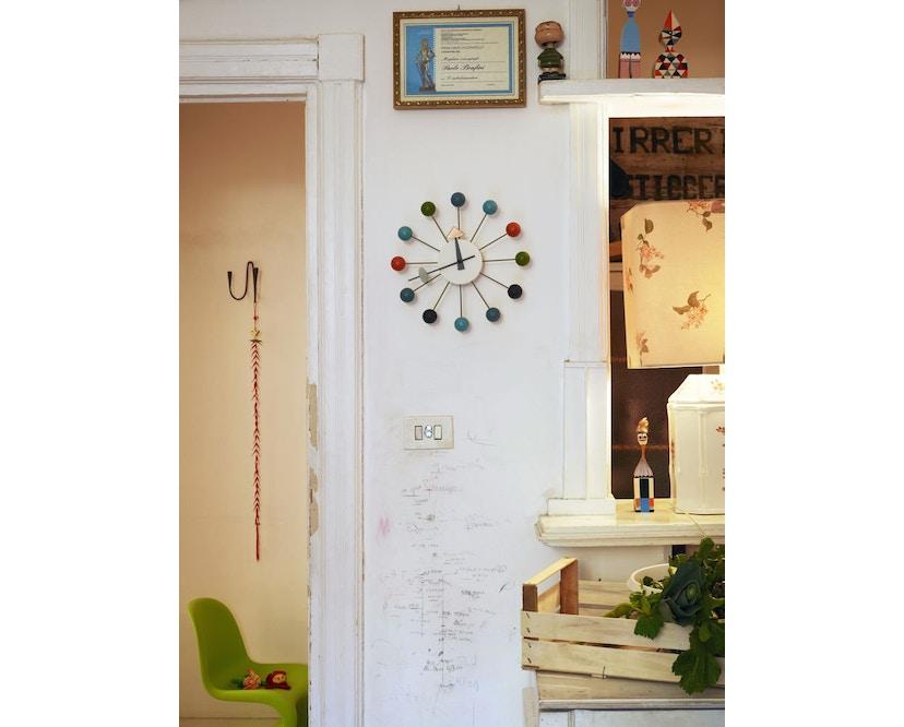Vitra - Ball Clock - multicolor - 2