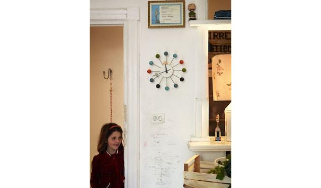 Vitra - Ball Clock - 2