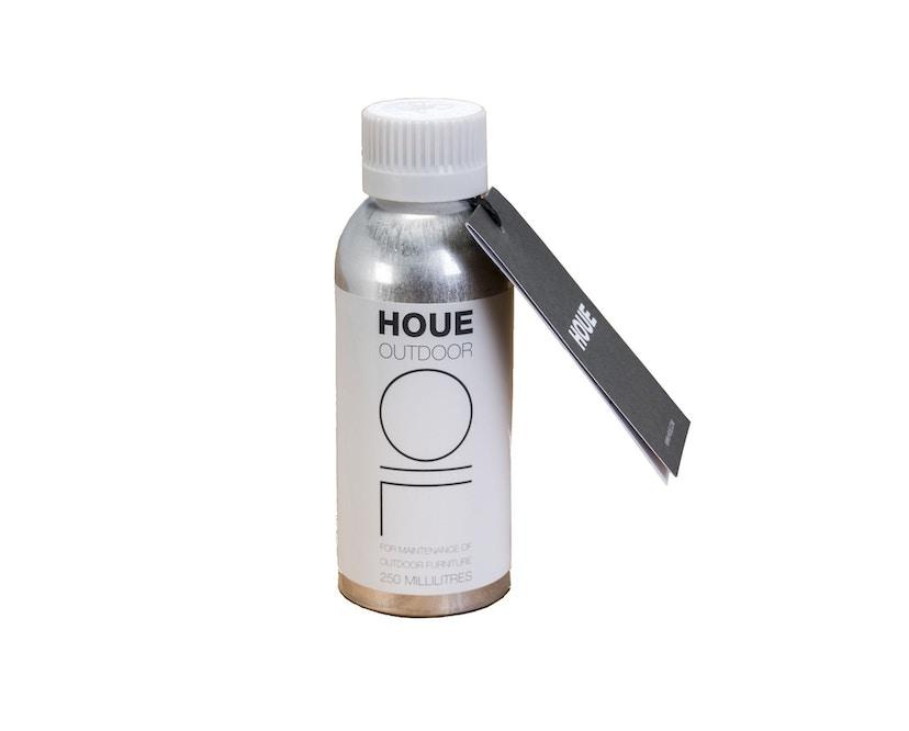 Houe - Huile pour teck WOCA  - 1