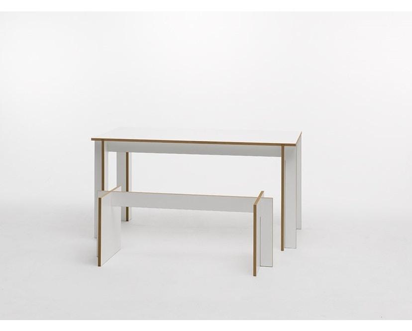 Tojo - Bank - 120 x 45 x 45 cm - 2