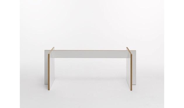 Tojo - Bank - 120 x 45 x 45 cm - 4