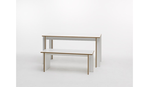 Tojo - Bank - 120 x 45 x 45 cm - 8