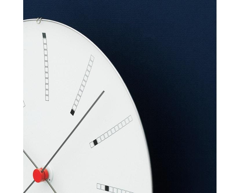 Rosendahl - AJ Bankers Clock - 10