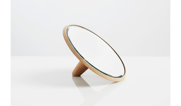 Woud - Barb spiegel - S - 2