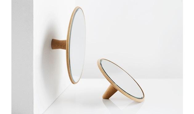 Woud - Barb spiegel - S - 3