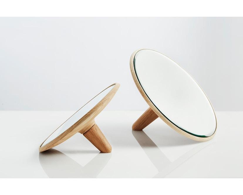 Woud - Barb spiegel - S - 4