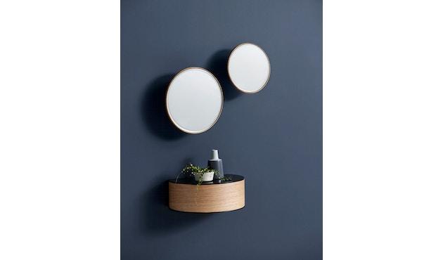 Woud - Barb spiegel - S - 5