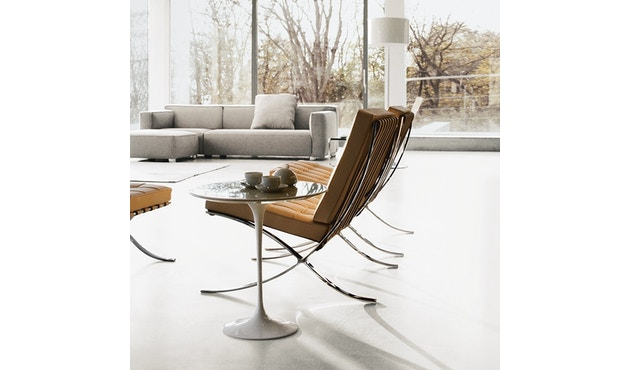 Knoll International - Mies van der Rohe Barcelona Sessel - 5