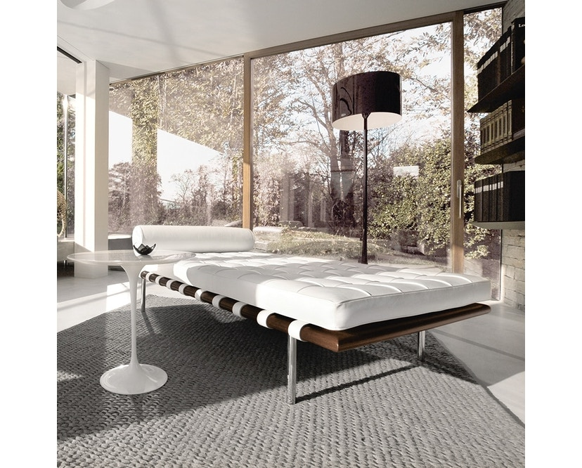 Knoll International - Mies van der Rohe Barcelona Daybed - 2