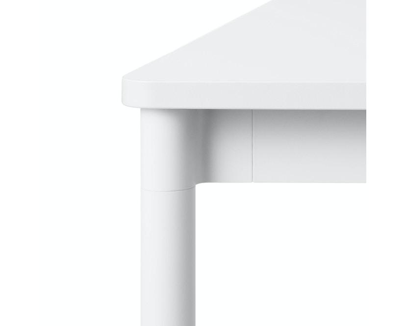 Base Tisch rechteckig