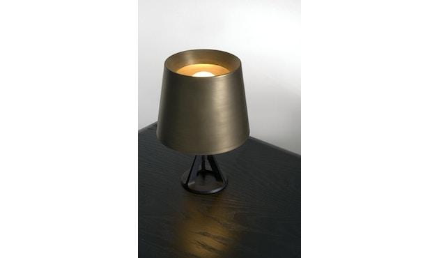 Tom Dixon - Base tafellampen - messing geborsteld - 3