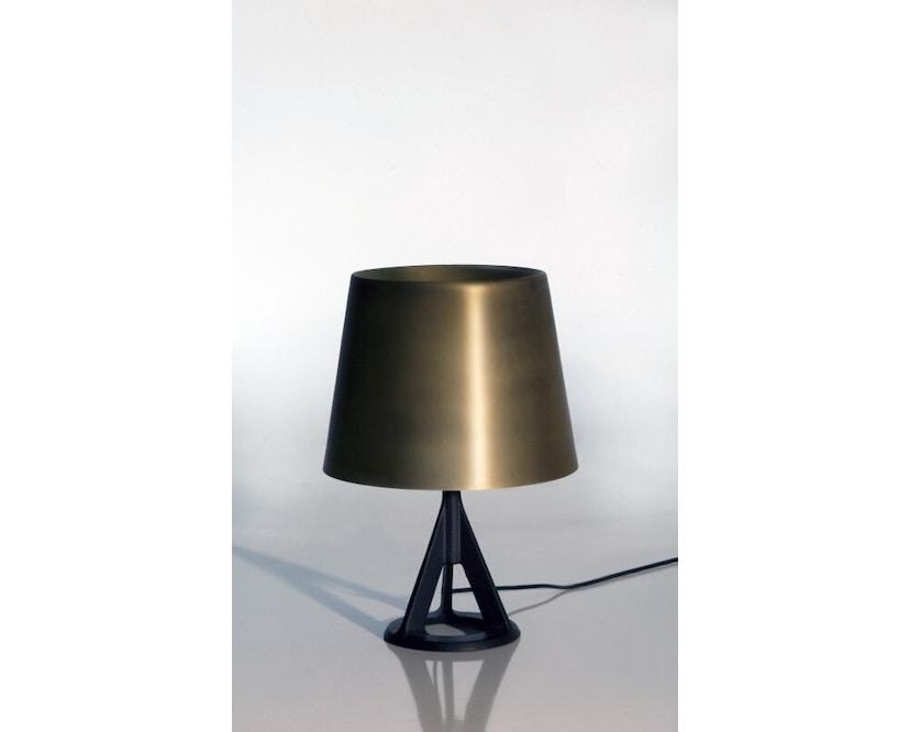 Tom Dixon - Base tafellampen - messing geborsteld - 5