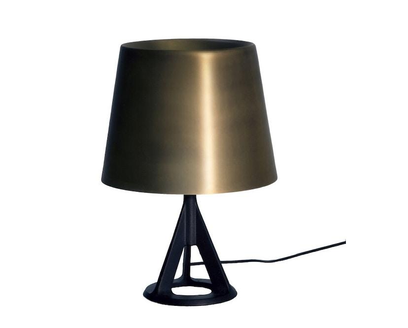 Tom Dixon - Base tafellampen - messing geborsteld - 1