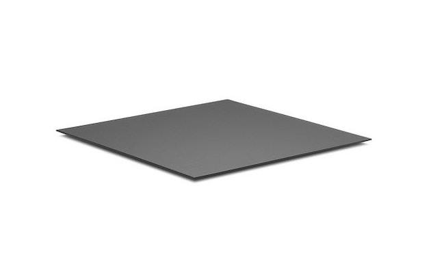 by Lassen - Base voor Kubus 8 - zwart - 1