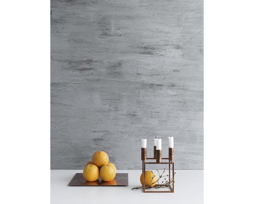 by Lassen - Base pour Line - cuivre bruni - 10