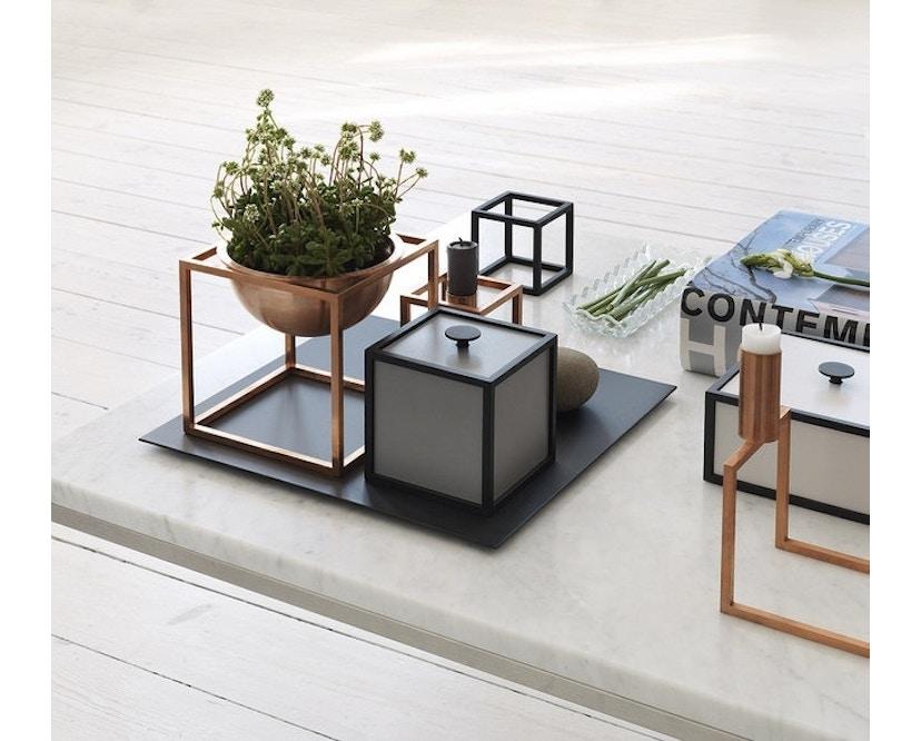 by Lassen - Base pour Line - cuivre bruni - 11