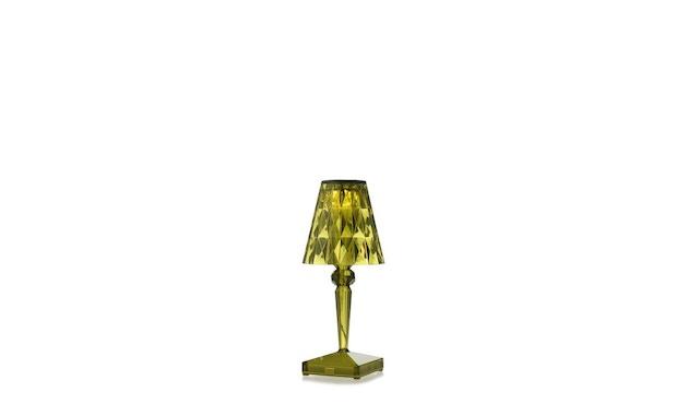 Kartell - Battery Tafellamp - groen - 2