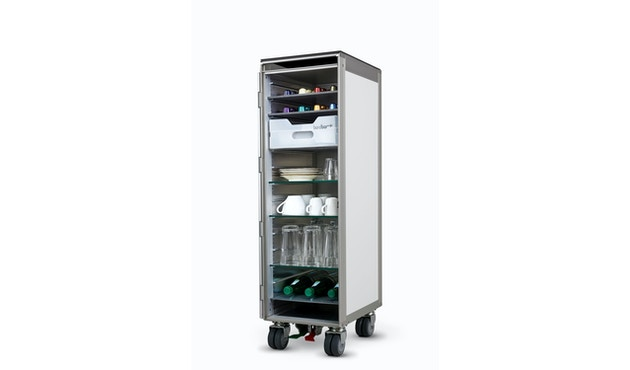 bordbar coffee Equipment